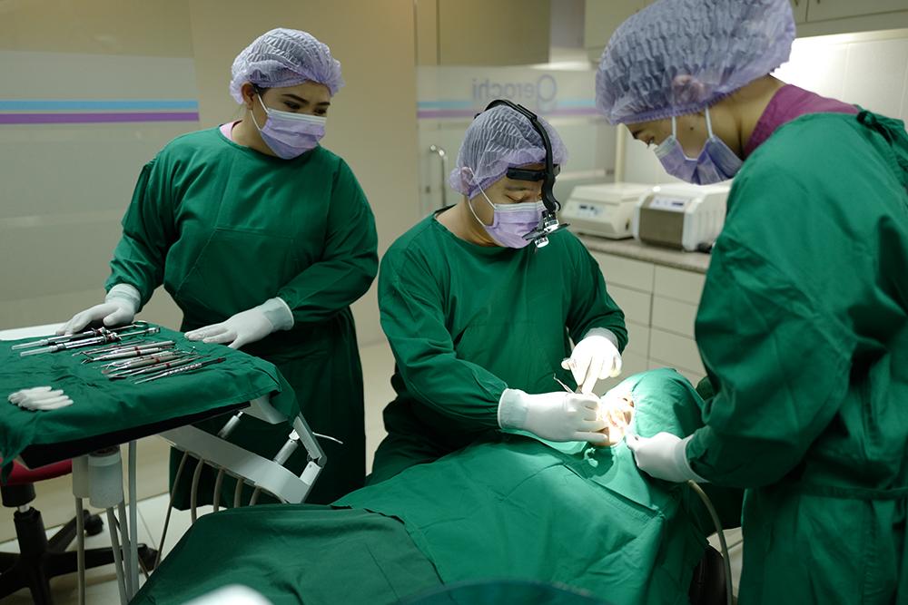 Dental Implant in Makati